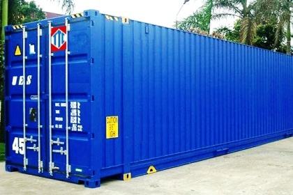 Container kho (rỗng)