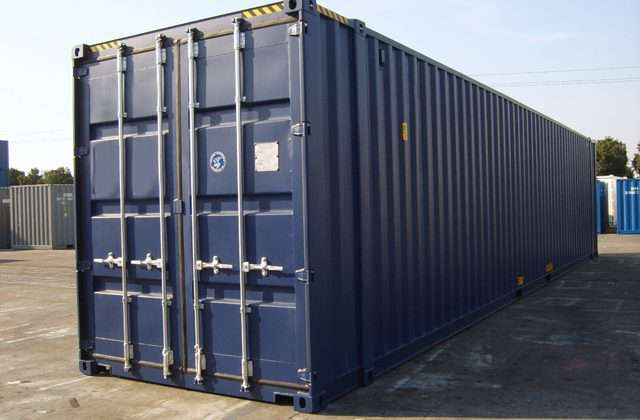 Tài Liệu Container | Global Container