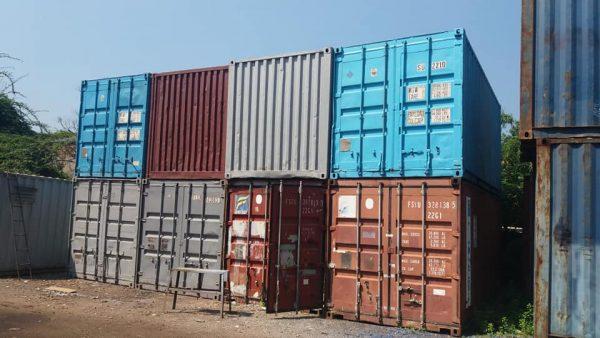 Bán container cũ tại Hà Nội