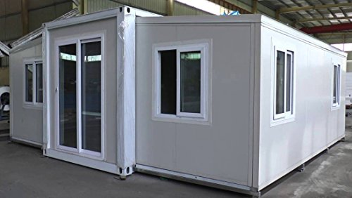 Global Container chuyên thi công nhà khung thép lắp ghép giá rẻ